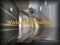 Waterterproofing